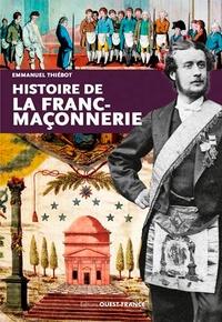 Deedr.fr Histoire de la franc-maçonnerie Image