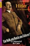 Emmanuel Thiébot - Hitler et le nazisme.