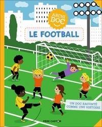 Emmanuel Trédez et Marie-Elise Masson - Le football.
