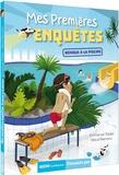 Emmanuel Trédez et Maud Riemann - Mes premières enquêtes Tome 4 : Remous à la piscine.
