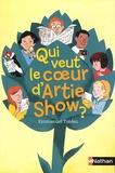 Emmanuel Trédez - Qui veut le coeur d'Artie Show ?.