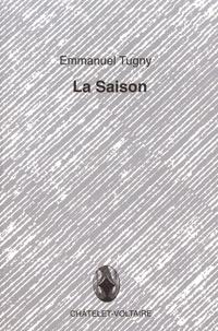 Emmanuel Tugny - La saison.
