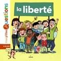 Emmanuel Vaillant - La liberté.