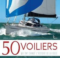 Deedr.fr Les 50 voiliers qui ont changé l'histoire de la voile Image