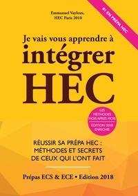 Blackclover.fr Je vais vous apprendre à intégrer HEC Image