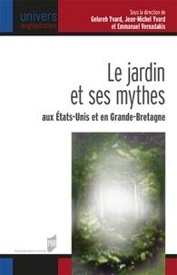 Deedr.fr Le jardin et ses mythes aux Etats-Unis et en Grande-Bretagne Image