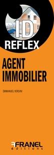 Emmanuel Versini - Agent immobilier.