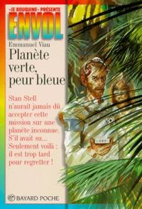Deedr.fr Planète verte, peur bleue Image