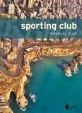 Emmanuel Villin - Sporting Club.