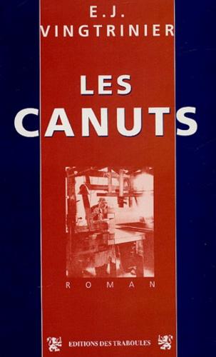 Emmanuel Vingtrinier - Les Canuts.