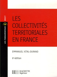 Les collectivités territoriales en France.pdf