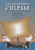 Emmanuèle Blanc - Les aventures d'Ulysse.