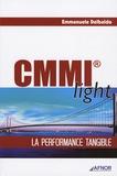 Emmanuele Delbaldo - CMMI light - La performance tangible.
