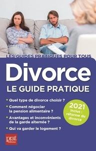 Emmanuèle Vallas - Divorce.
