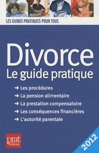 Divorce - Le guide pratique 2012.pdf