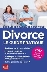 Emmanuèle Vallas-Lenerz - Divorce - Le guide pratique.