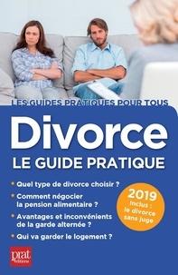 Téléchargements ebook gratuits pour nook Divorce  - Le guide pratique  9782809513615 par Emmanuèle Vallas-Lenerz