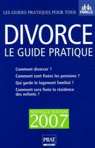 Télécharger des livres électroniques ipad Divorce  - Le guide pratique, édition 2007 ePub (French Edition)