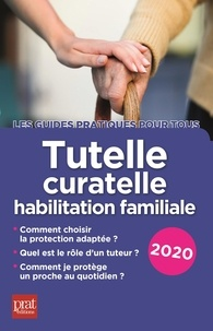 Costituentedelleidee.it Tutelle, curatelle, habilitation familiale Image