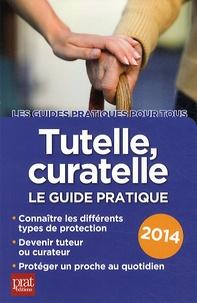 Tutelle, curatelle 2014 - Emmanuèle Vallas pdf epub