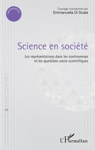 Galabria.be Science en société - Les représentations dans les controverses et les questions socio-scientifiques Image