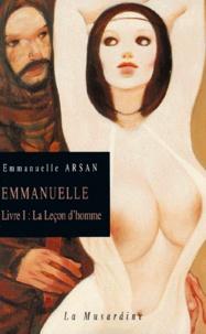 Emmanuelle Arsan - .
