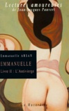 Emmanuelle Arsan - Emmanuelle.