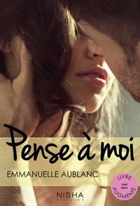 Emmanuelle Aublanc - Pense à moi.