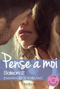Emmanuelle Aublanc - Pense à moi - Saison 2.