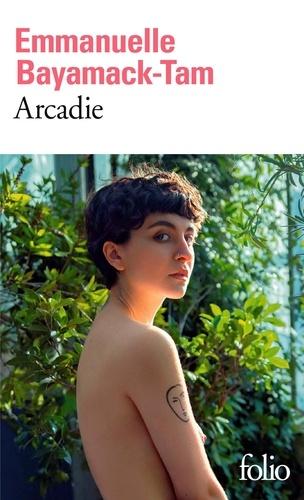 Arcadie Emmanuelle Bayamack-tam