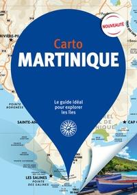 Emmanuelle Berberian et Géraldine Valerien - Martinique.