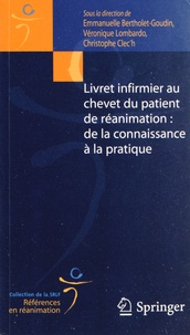 Livret infirmier au chevet du patient de réanimation : de la connaissance à la pratique.pdf