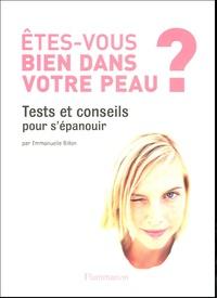 Emmanuelle Billon - Etes-vous bien dans votre peau ?.