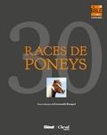 Emmanuelle Brengard - 30 races de poneys.