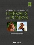 Emmanuelle Brengard - Les plus belles races de chevaux et poneys - Coffret 2 livres et 1 poster.