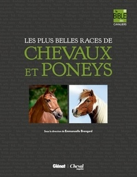 Les plus belles races de chevaux et poneys - Coffret 2 livres et 1 poster.pdf