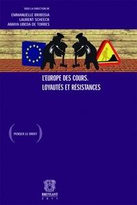 LEurope des cours, loyautés et résistances.pdf