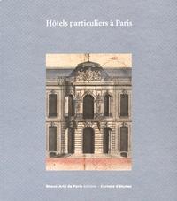 Emmanuelle Brugerolles - Hôtels particuliers à Paris.