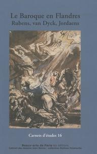 Le Baroque en Flandres - Rubens, van Dyck, Jordaens.pdf