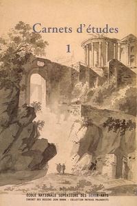 Emmanuelle Brugerolles et Alain Mérot - Paysage dessinés de l'école française du XVIIIe siècle - Dans la donation Mathias Polakovits.