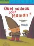 Emmanuelle Cabrol - Quel cadeau pour maman ?.
