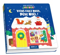 Emmanuelle Cabrol et Lizzy Doyle - Viens chez nous, Père Noël !.