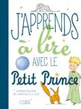 Emmanuelle Carré-Chasseloup - J'apprends à lire avec le Petit Prince.