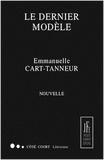 Emmanuelle Cart-Tanneur - Le dernier modèle.