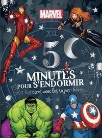 Emmanuelle Caussé - 12 histoires avec les super-héros.