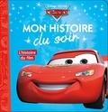 Emmanuelle Caussé - Cars - L'histoire du film.