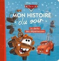 Emmanuelle Caussé - Cars - Le derby des dépanneuses.