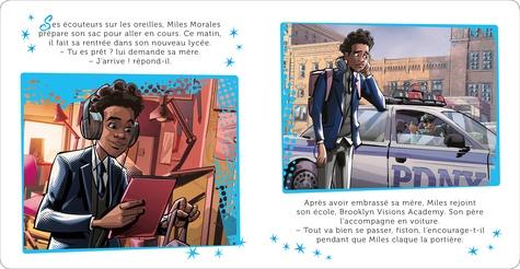 Spider-man New Generation. L'histoire de Miles Morales
