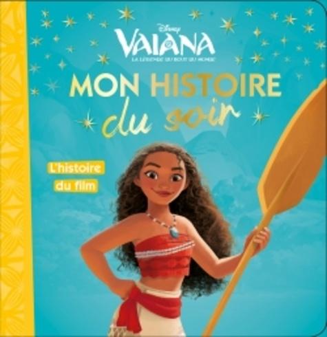 Vaiana, la légende du bout du monde. L'histoire du film