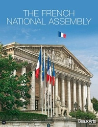Emmanuelle Chartier et Fabrice Moireau - The French National Assembly.